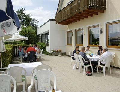 Landhotel Gasthof am Berg Bild 7