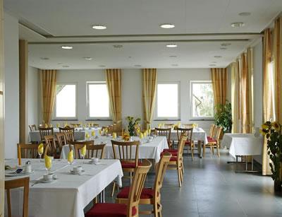 Landhotel Gasthof am Berg Bild 8