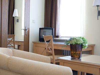Hotel-Garni Jellentrup Bild 7