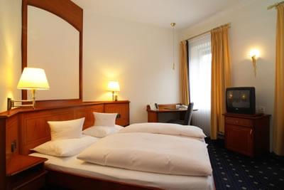 Hotel Krone Tuebingen Bild 3