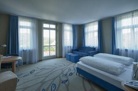 Hotel Magnetberg Baden-Baden Bild 2