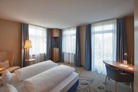 Hotel Magnetberg Baden-Baden Bild 3