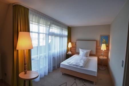 Hotel Magnetberg Baden-Baden Bild 6