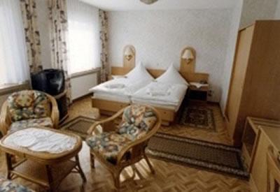 Hotel garni Zur Krim Bild 3