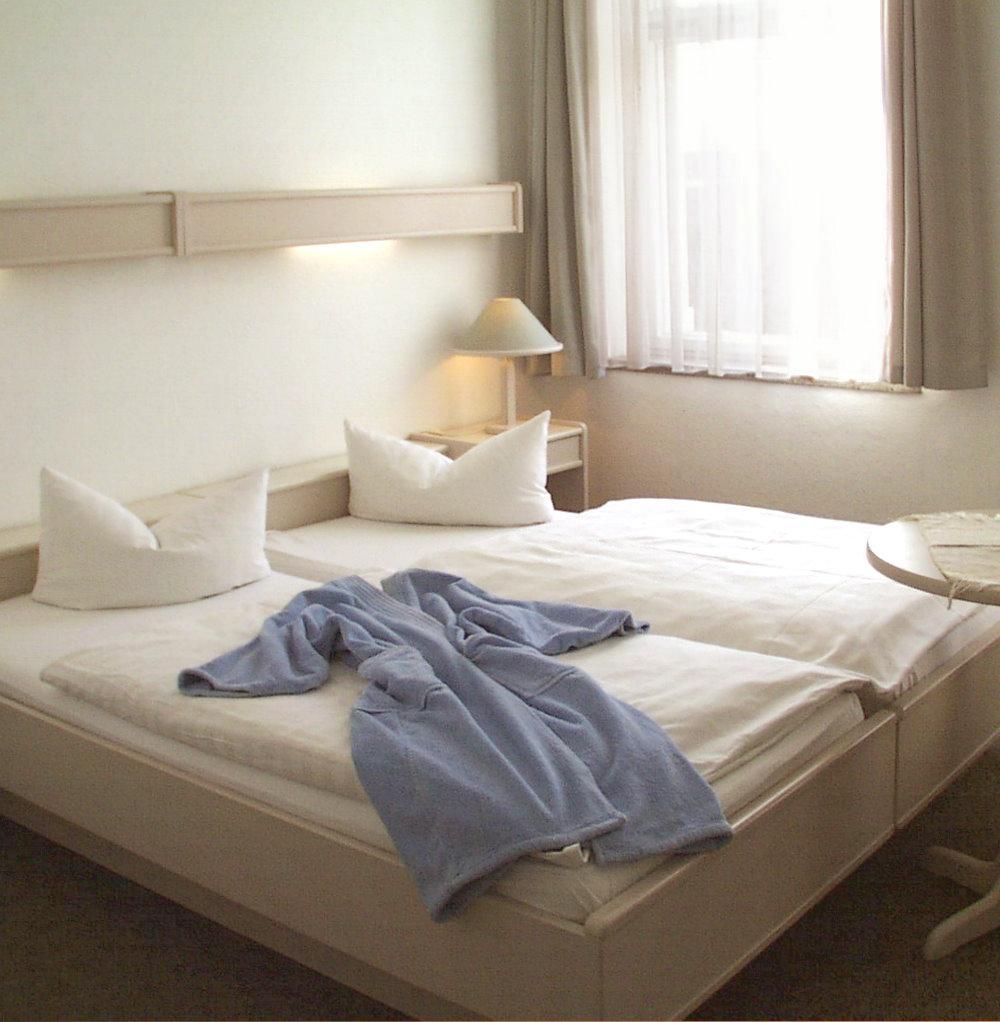 Hotel & Restaurant Saechsischer Hof