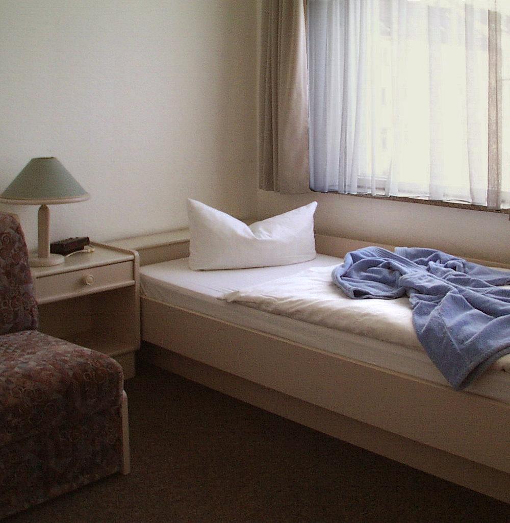 Hotel & Restaurant Saechsischer Hof Bild 2
