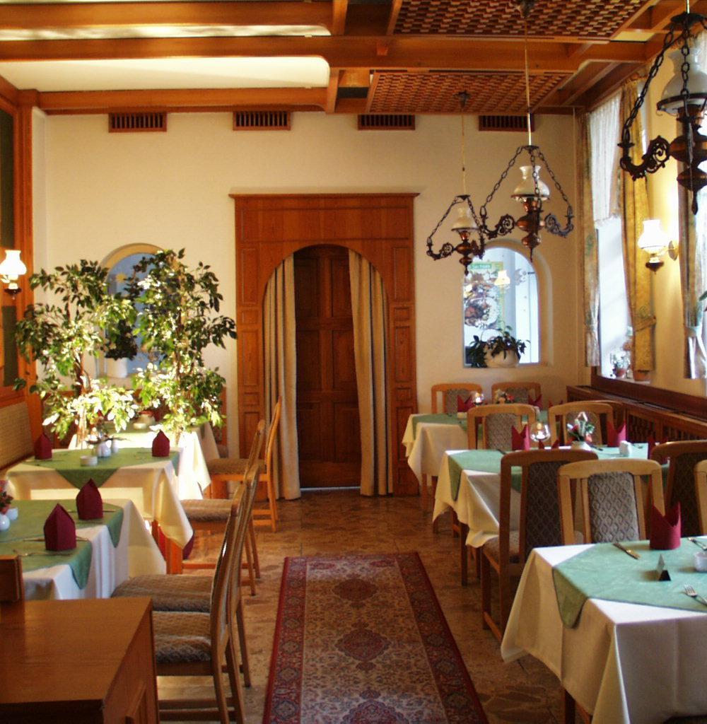 Hotel & Restaurant Saechsischer Hof Bild 3