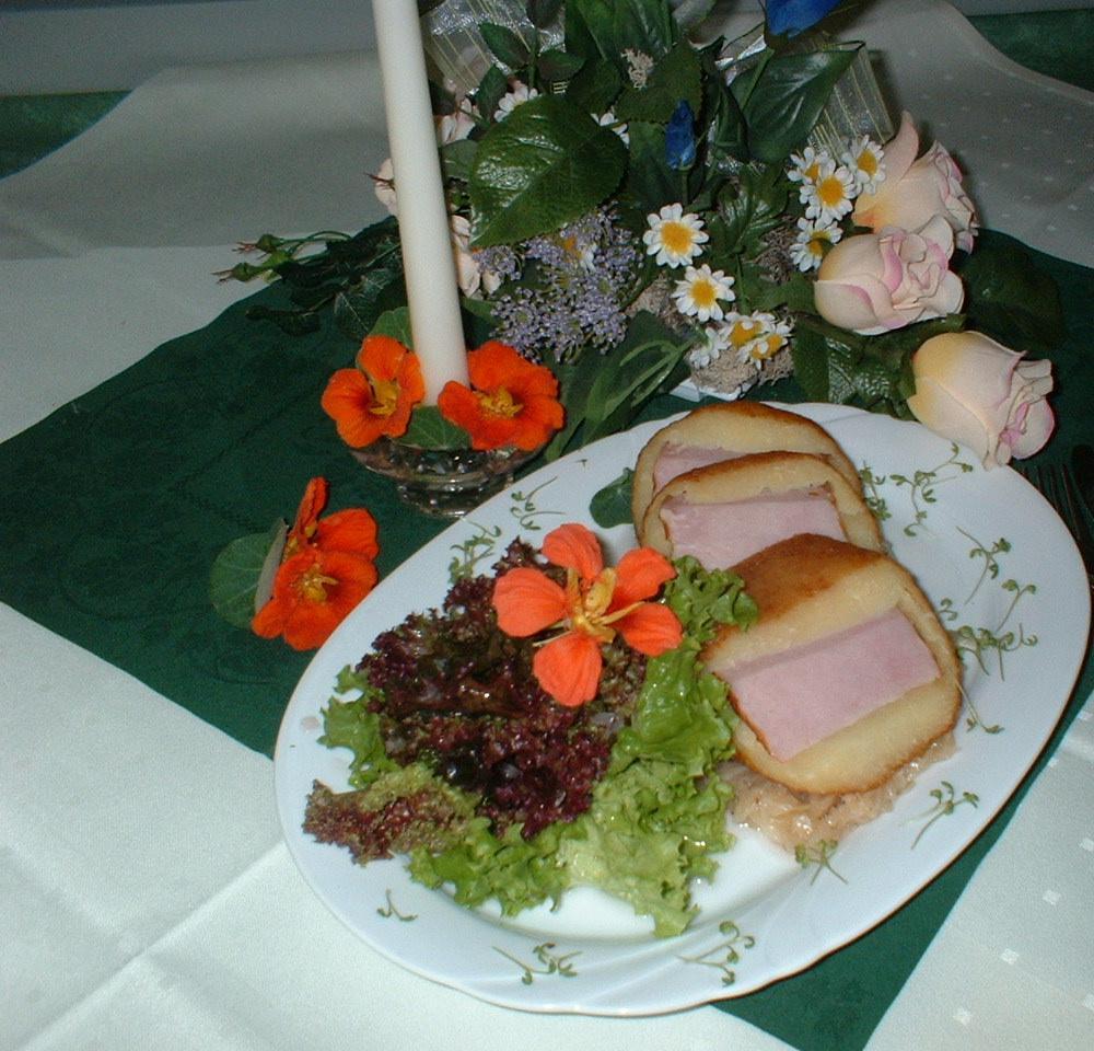 Hotel & Restaurant Saechsischer Hof Bild 4