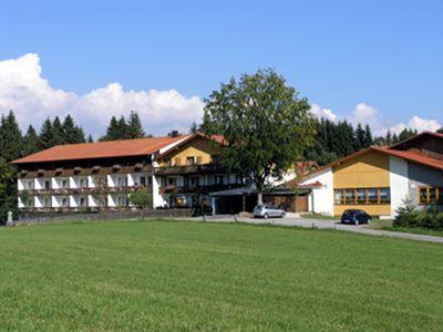 Landhotel Tannenhof S Bild 4