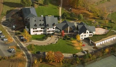BurgStadt-Hotel Bild 2