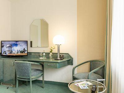 Hotel Bavaria Bild 10