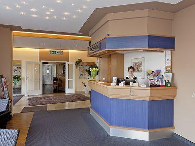 Hotel Bavaria Bild 2