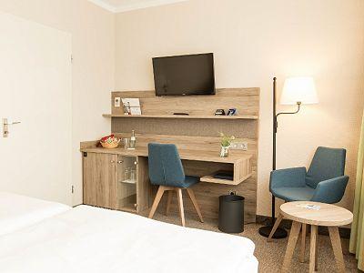 Hotel Bavaria Bild 7