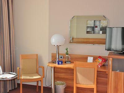 Hotel Bavaria Bild 9