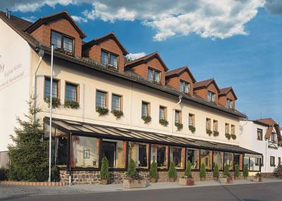 Ringhotel Zum Stein Woerlitz