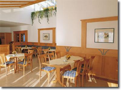 Landhotel Seerose Bild 3