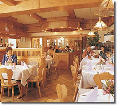 Landhotel Seerose Bild 4