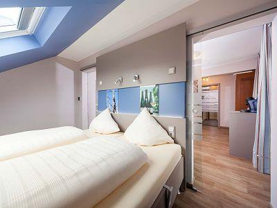 Landidyll Hotel Weinhaus Halfenstube Bild 18