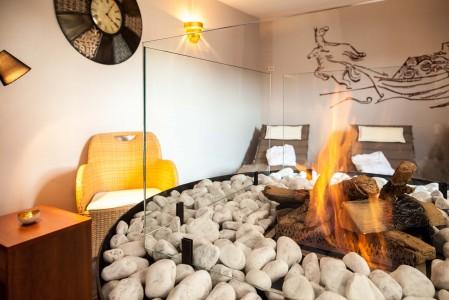 Landidyll Hotel Weinhaus Halfenstube Bild 2