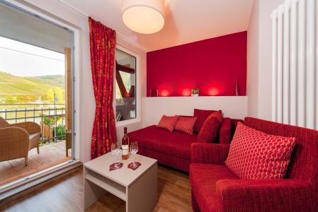 Landidyll Hotel Weinhaus Halfenstube Bild 4