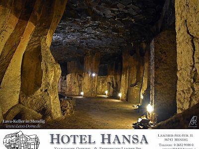Hotel HANSA Bild 13