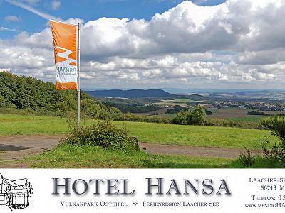 Hotel HANSA Bild 14