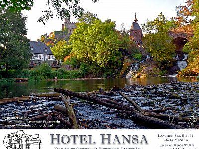 Hotel HANSA Bild 18