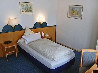 Hotel HANSA Bild 5