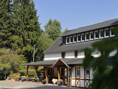 Landhaus LiebLommerke