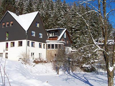 Landhaus LiebLommerke Bild 7