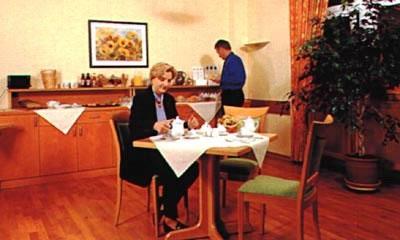 AKZENT Hotel - Restaurant Albert Bild 2