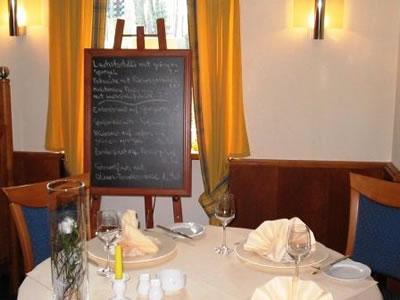 AKZENT Hotel - Restaurant Albert Bild 3