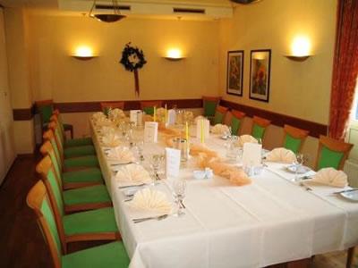 AKZENT Hotel - Restaurant Albert Bild 4