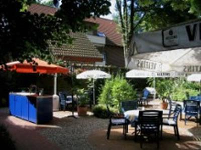 AKZENT Hotel - Restaurant Albert Bild 5