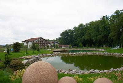 Familotel Villa Waldeck Bild 5