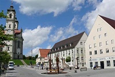 AKZENT Hotel Brauerei Hotel Hirsch
