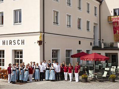 AKZENT Hotel Brauerei Hotel Hirsch Bild 12