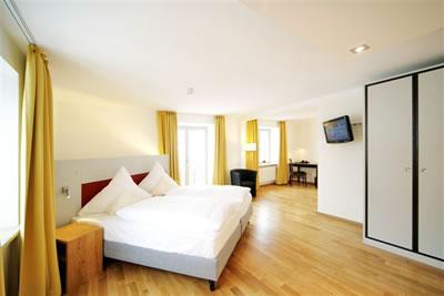 AKZENT Hotel Brauerei Hotel Hirsch Bild 2