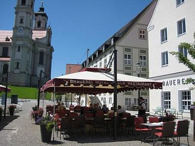 AKZENT Hotel Brauerei Hotel Hirsch Bild 6