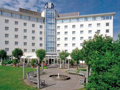 Globana Airport Hotel Leipzig/Halle