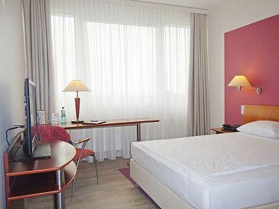 Globana Airport Hotel Leipzig/Halle Bild 2