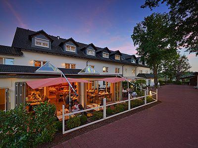 Hotel Pfeffermuehle Bild 2