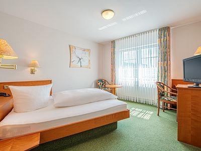 Hotel Pfeffermuehle Bild 4