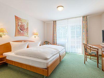 Hotel Pfeffermuehle Bild 6