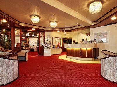 City Partner Hotel Senator Bild 2