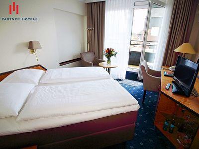 City Partner Hotel Senator Bild 4