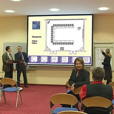 SSC Sport+Seminarcenter Radevormwald Bild 4