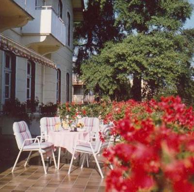 Parkhotel Gaetje Bild 6