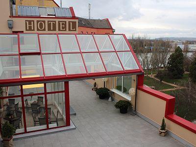 Hotel Dreilaenderbruecke Bild 3