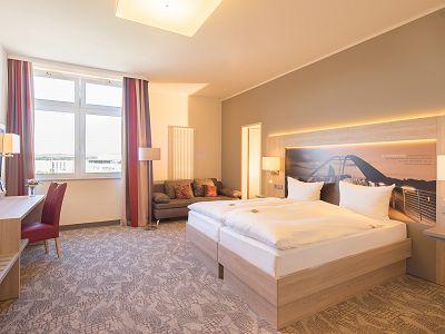 Hotel Dreilaenderbruecke Bild 7